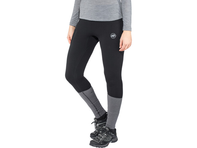 Mammut Aconcagua ML Tights Women black-black melange